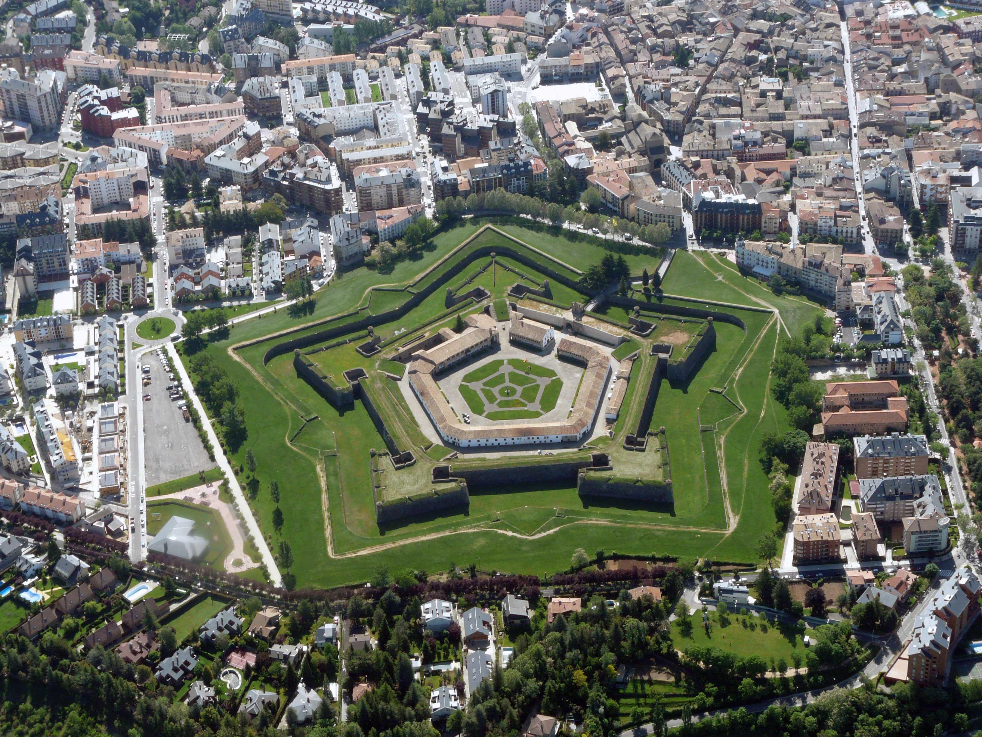 Sedes cursos de verano Universidad de Zaragoza